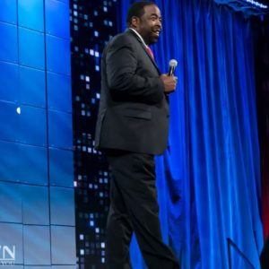 UP YOUR GAME - Les Brown