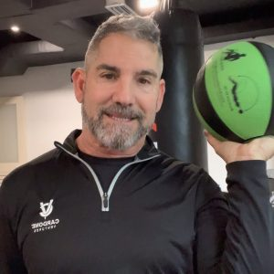 Billionaire Grant Cardone Challenges Financial Advice to 50 Years of Age and Over