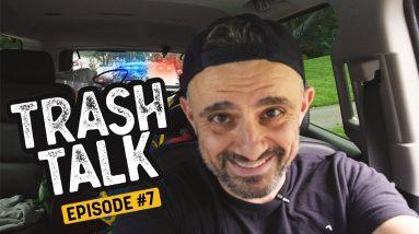 When Garage Sailing Got Competitive And Cops Got Involved 🚨 | Trash Talk #7