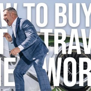 How to buy a Jet and travel the World - Grant Cardone