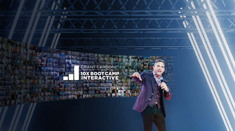 How to use debt to create wealth - Grant Cardone