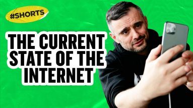 Social Media Is The Current State Of The Internet #Shorts