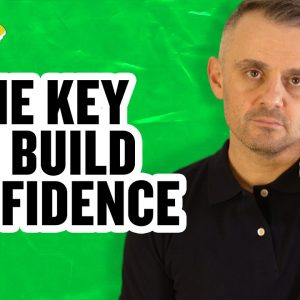 The Key To Build Confidence #shorts