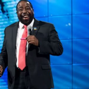 THIS IS YOUR DAY - Les Brown